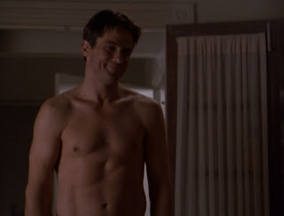 Billy Campbell Gay 49