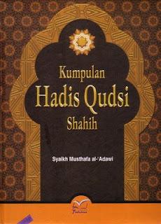 Datuk Hitam Dh Online Kumpulan Hadis Qudsi Shahih 2008