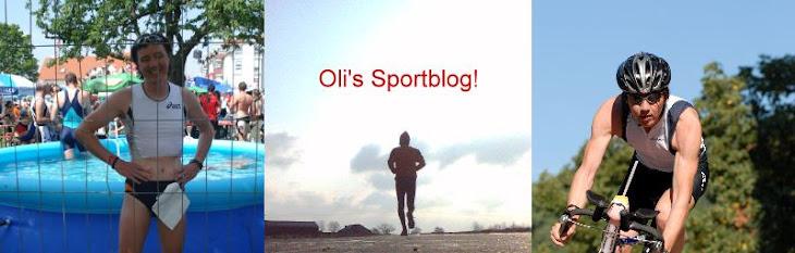 Olis Sportblog