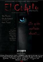 Película El Cuarto (The Fourth) - Entrevista con el Director