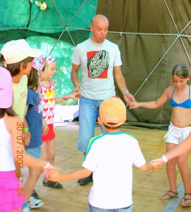 A. Jorge Dinamizando Terapia da BRINCADEIRA para Crianças...