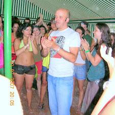 A. Jorge Dinamizando um Workshop de MANTRAS...
