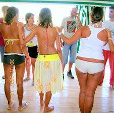 A. Jorge Dinamizando Workshop de Dança Criativa...