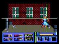 Robocop Amstrad CPC