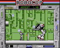 Robocop Amiga
