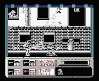 Robocop MSX