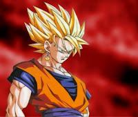 Goku en plan chulo, nivel doscientos cuarenta y tres