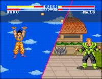 Fuerza Universal de Goku