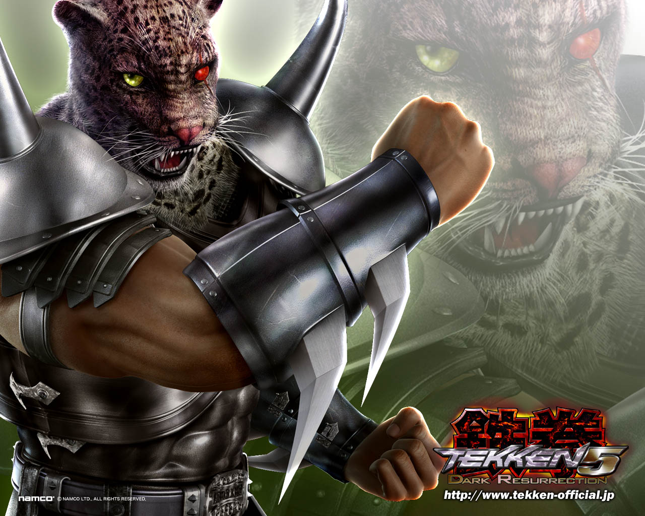 amk+tekken+tag+tournament+wallpaper