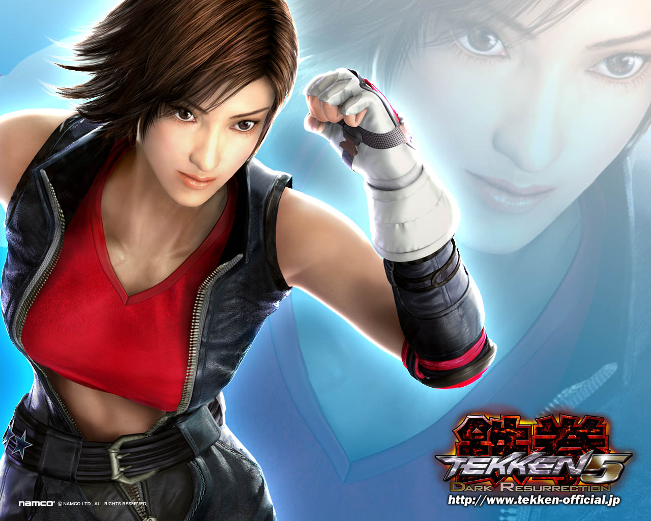 Bad Credit Car Loans >> tekken tag tournament 5 wallpaper | Games Console
