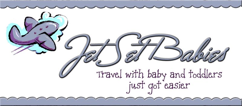JetSetBabies makes travel with baby easier
