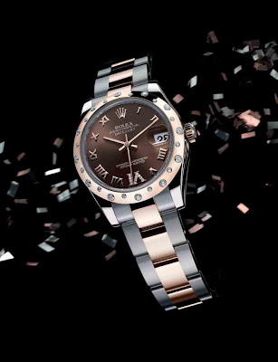 Rolex Oyster Perpetual Datejust Lady 31 replica watch