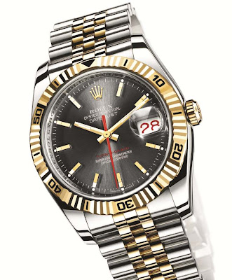 Rolex Oyster Perpetual Turn-O-Graph