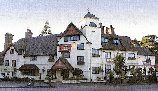 Help To Save Undershaw The Devils Punchbowl Hotel
