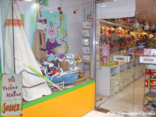 Véronique Chemla  Le renouveau des magasins de jouets (1 2) 1d927b04d063