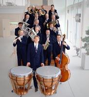 De inre orkestermedlemmarna