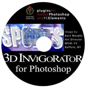Zaxwerks 3D Invigorator Plugin For Photoshop   ALLARCHIVEZ