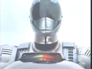 Templete original planet satus: jiban o policial de aço cmpleto.