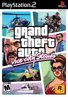 Grand Ft Auto Vice City Stories