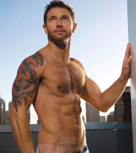 from Rayden australian gay magazine