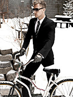 Jonathan Waud model