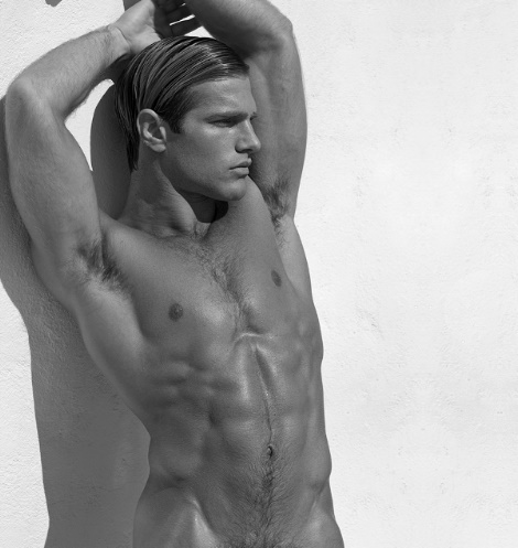 Joseph Sayers by Hudson Wright