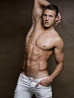 model Sean Sullivan by Rick Day