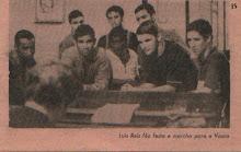 Luís Reis fêz festa e marcha para O Vasco (1968)