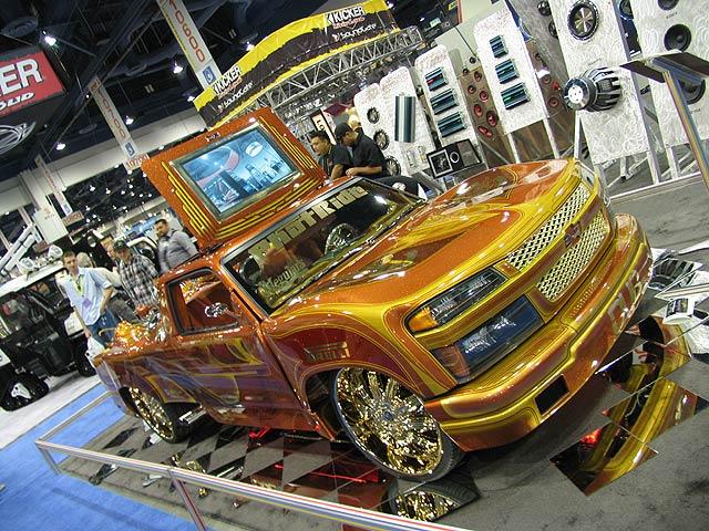 lowrider mini trucks - Page 102