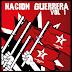 NACION GUERRERA  : Varios artistas (2003)