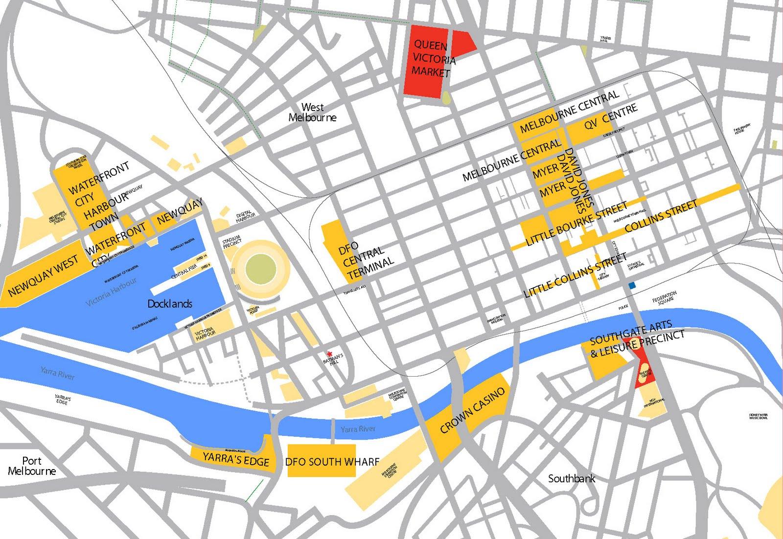 Melbourne Map Centre. Australia's No.1 map shop. Melbourne Map Centre, P.O. Box 55, Holmesglen, Victoria, Australia.