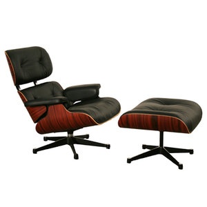 kingy design history: Nick iconic chairs eames lounge 670