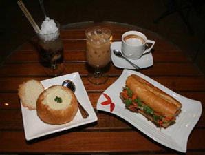 Sandwich Vietnam
