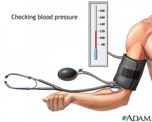 Berapa Tekanan Darah yang Masih Dianggap Normal?