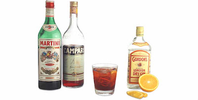 Ricetta Negroni.Everythinginthebar Negroni Cocktail