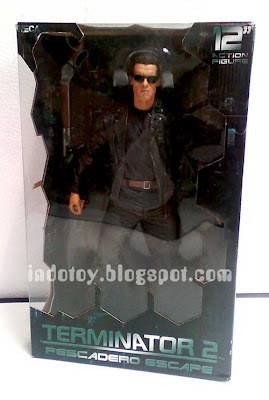 Jual Terminator 2 Judgement Day 12 inch Action Figure