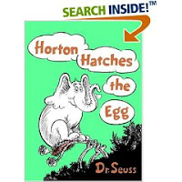 Horton Hatches an Egg