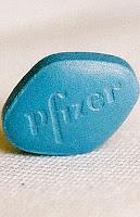 Viagra may harm sperm and fertility