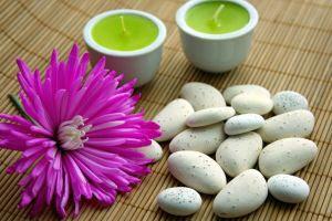 deep massage helps infertility
