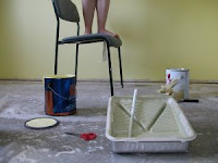 workmen exposed to paint chemicals are more likely to have fertility problems