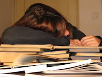 those with delayed sleep phase syndrome reported an irregular menstrual cycle