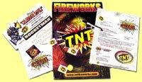 Image: Free TNT Club Packet