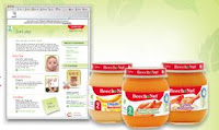 Free Jars of Beechnut Baby Food