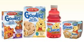 Beech Nut Baby Food Ratings