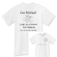 "New ""Get Nibbled!"" T-Shirt"