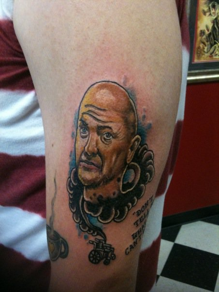 The Best Tattoo Quotes Ever: Pocket: Best John Locke Tattoo Ever