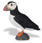 puffin toy miniature