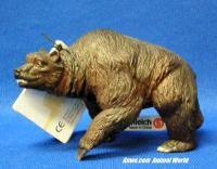 ursus spelaeus toy miniature