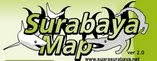 map surabaya