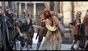 ماذا يريد الله او يقول لنا وماذا يريد الشيطان ان يقول لنا بخصوص الصليب ؟؟؟ Jesus+cross
